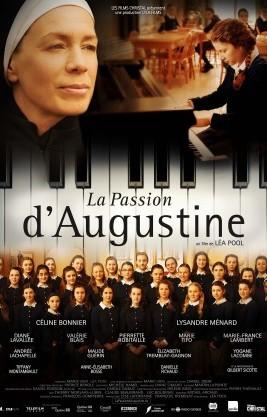 PASSION AUGUSTINE